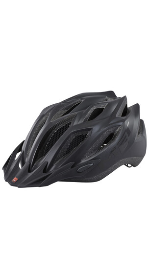 MET Crossover XL Helm matt black